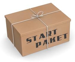 START PAKET – registrirajte domenu na vrijeme