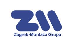 Zagreb Montaža